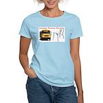 Ancient Torture Devices-2 Women's Light T-Shirt