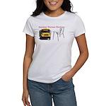 Ancient Torture Devices-2 Women's T-Shirt