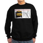 Ancient Torture Devices-2 Sweatshirt (dark)
