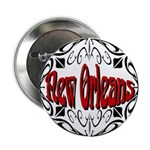 New Orleans Wrought Iron Design 2.25