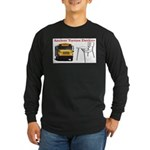 Ancient Torture Devices-2 Long Sleeve Dark T-Shirt