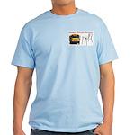 Ancient Torture Devices-2 Light T-Shirt