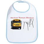 Ancient Torture Devices-2 Bib