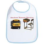Ancient Torture Devices-1 Bib