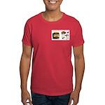 Ancient Torture Devices-1 Dark T-Shirt