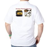 Ancient Torture Devices-1 Golf Shirt