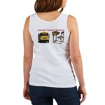 Ancient Torture Devices-1 Women's Tank Top