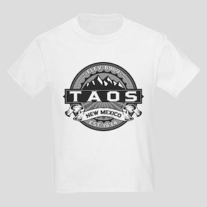Taos Grey Kids Light T-Shirt