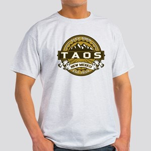 Taos Gold Light T-Shirt