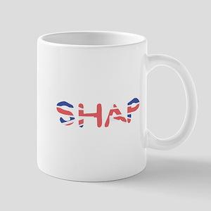 Shap Mugs