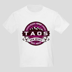 Taos Raspberry Kids Light T-Shirt