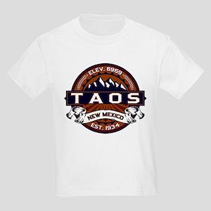 Taos Vibrant Kids Light T-Shirt