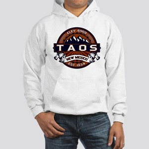 Taos Vibrant Hooded Sweatshirt