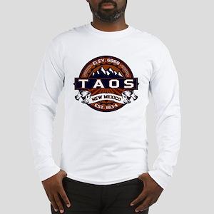 Taos Vibrant Long Sleeve T-Shirt