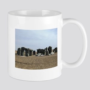 CarHenge Mug
