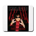 Phil Thomas Katt Declawed Mousepad