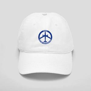 B-47 Peace Sign Cap