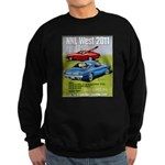 NNL West 2011 Sweatshirt (dark)