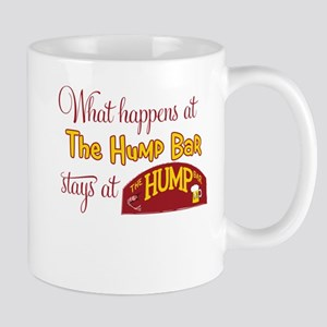 What Happens in the Hump Bar Mug