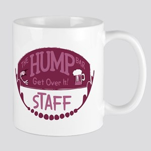Hump Bar Staff Mug