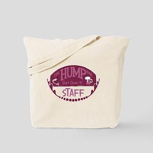 Hump Bar Staff Tote Bag