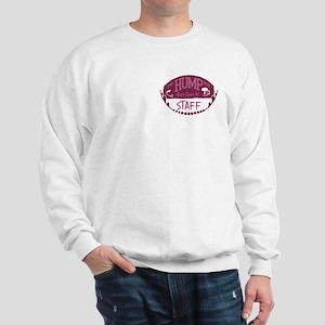 Hump Bar Staff Sweatshirt