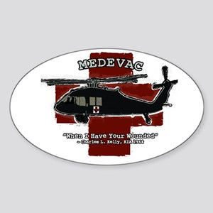 medevac-t-cafe-press Sticker