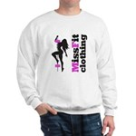 Missfit Clothing Sweatshirt