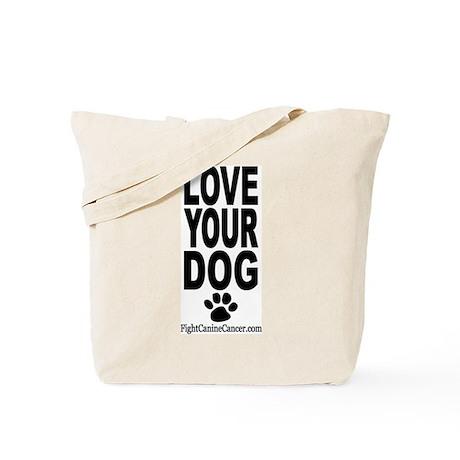 Tote Bag - Special Edition Logo