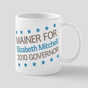 Mainer for Mitchell Mug