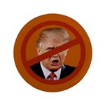 Ban The Trump Button