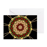 Mexican Cards (Pk of 10)