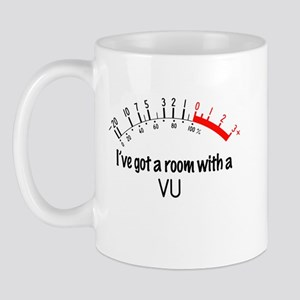 Room with a VU Mug
