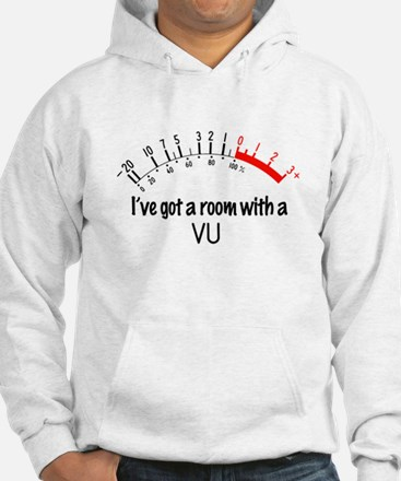 Room with a VU Hoodie