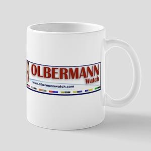 OlbyWatch Mug