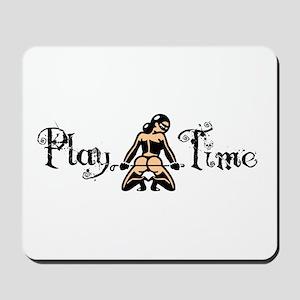Play Time Mousepad