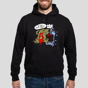 Red Ones Are Best Sweatshirt