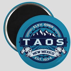 Taos Ice Magnet