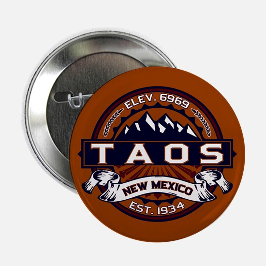 "Taos Vibrant 2.25"" Button"