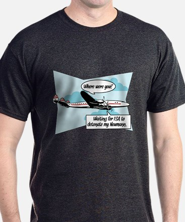 Travel with Mics T-Shirt
