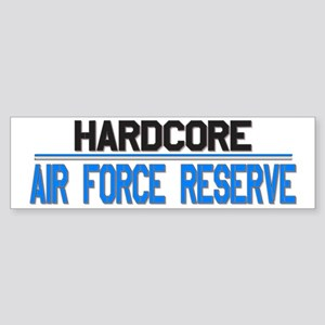 Air Force Reserve Bumpersticker