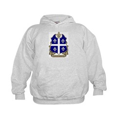 Proud Quebecoise Hoodie