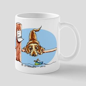Wirehaired Dachshund Lover Mug