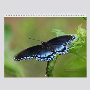 Nature and Heritage III Wall Calendar