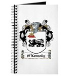 O'Kennelly Coat of Arms Journal