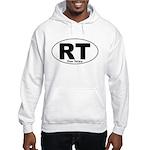 River Terrace Decal-Style Hooded Sweatshirt