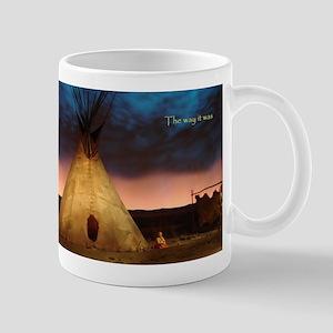 teepee Mugs