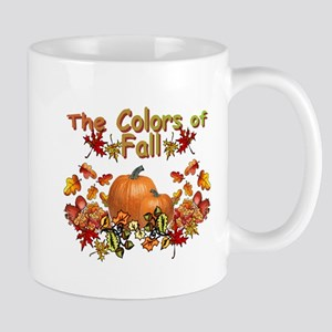 Fall Colors Mug