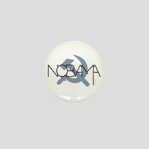NOBAMA! Mini Button