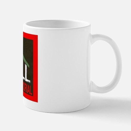 THE WALL Mug
